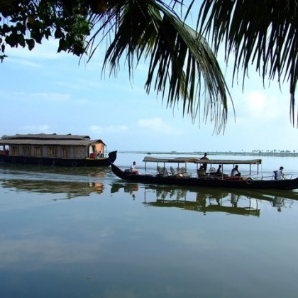 Backwaters Kerala11