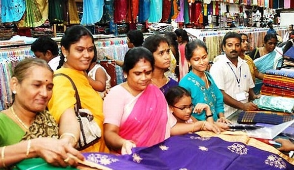 Chennai Shoping Tours KeralaToursGlobal1