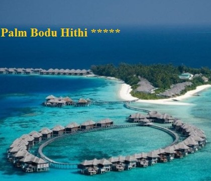 Coco Palm Bodu Hithi Sky view KeralaToursGlobal