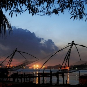 Fort Kochi KeralaToursGlobal1