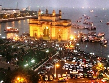 Gateway Of India 11