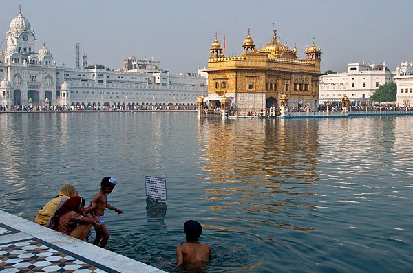 Golden Temple, Amritsar6 KeralaToursGlobal