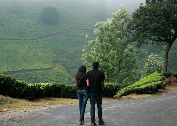 Honeymoon in KeralaToursGlobal61