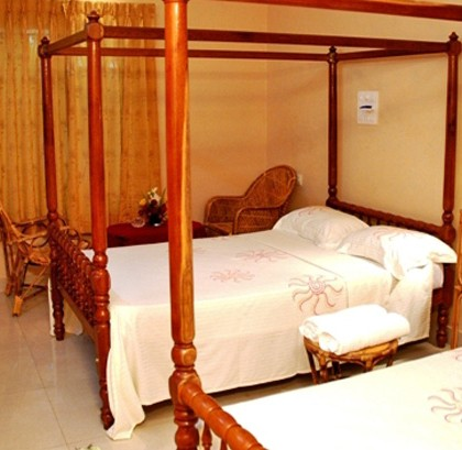 Ideal Ayurvedic Resort F KeralaToursGlobal1