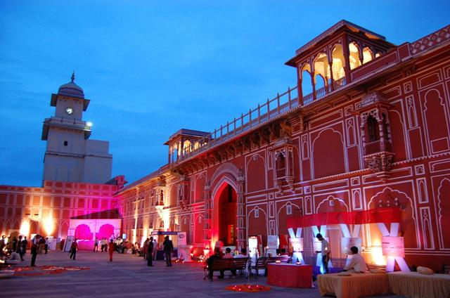 Jaipur City KeralaToursGlobal1