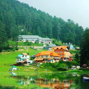 Khajjiar MS KeralaToursGlobal