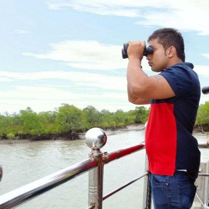 Sundarbans Cruise1