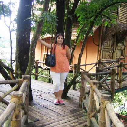 Tree House W KeralaToursGlobal1