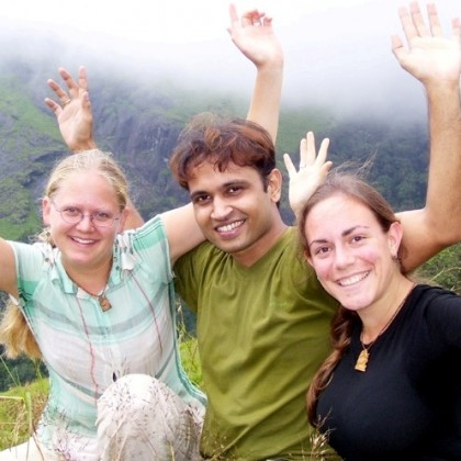 Chembra Peak Friends KeralaToursGlobal